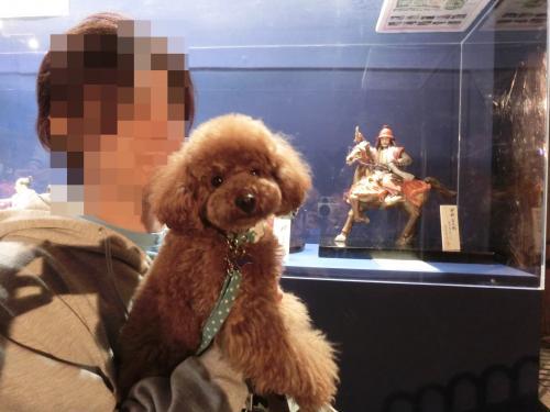 博多人形と