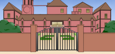 紅魔館門3