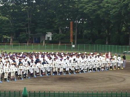 九電旗 県大会