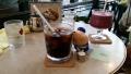 カピバラさん コーヒー