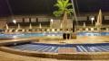 ポートピアホテル 夜景