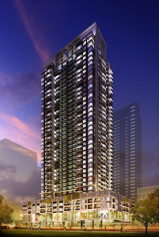 Verve Residences Tower Two