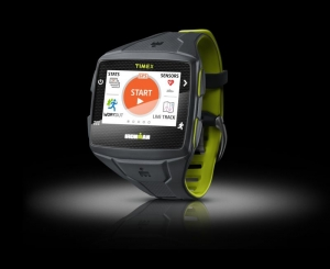 TIMEX IRONMAN ONE GPS+_image2