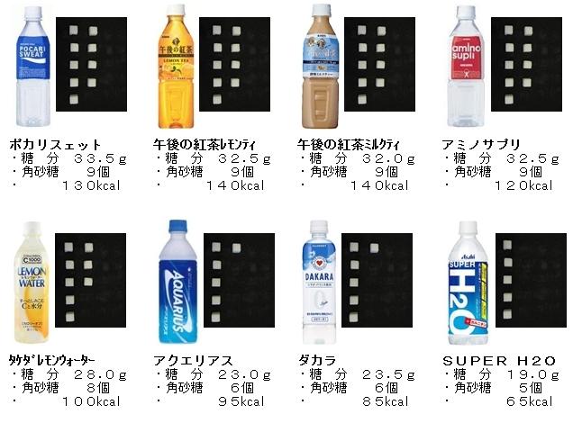 夏清涼飲料水2