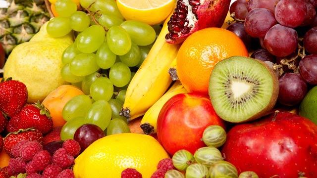 糖質制限ダイエット果実類