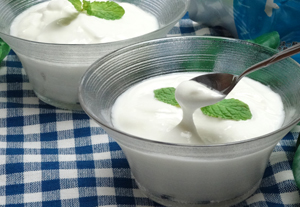 糖質制限ダイエット牛乳、ヨーグルト(加糖)