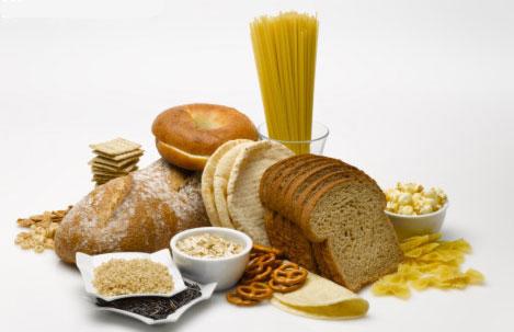 糖質制限ダイエット穀類
