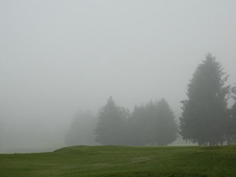 霧の飯綱東高原
