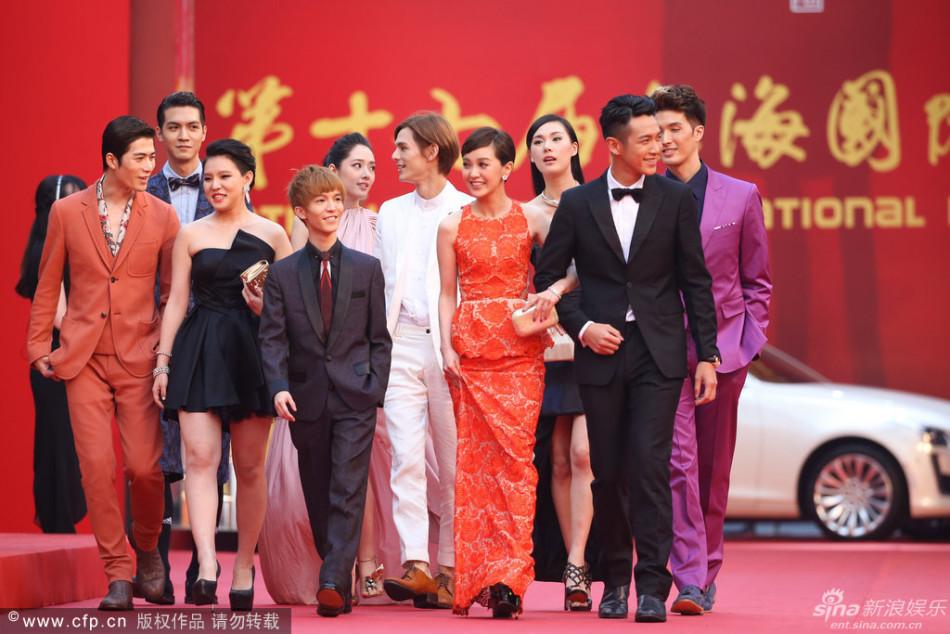 第17届上海电影节-1