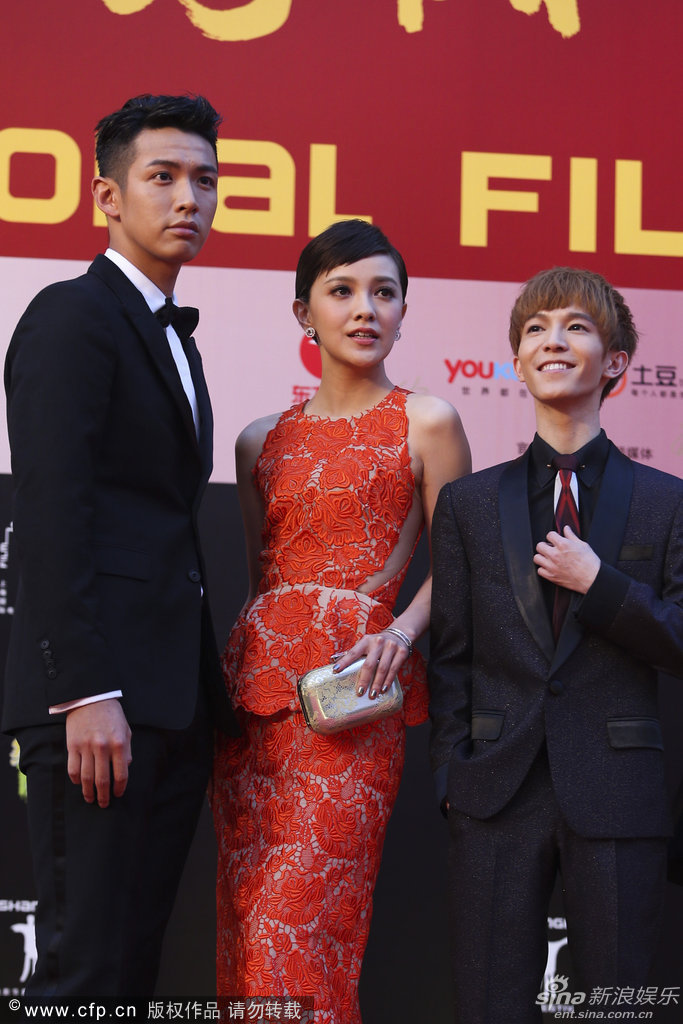 第17届上海电影节-2