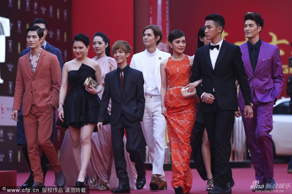 第17届上海电影节-3