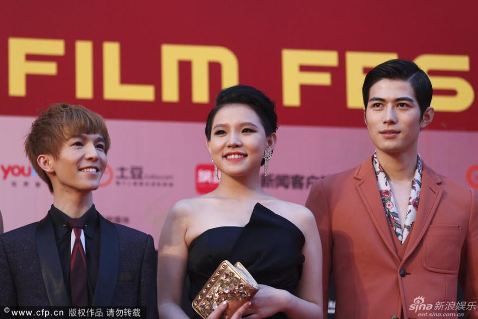 第17届上海电影节-5