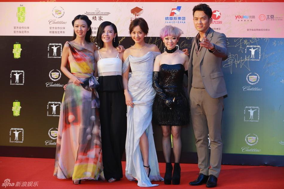 第17届上海电影节-6