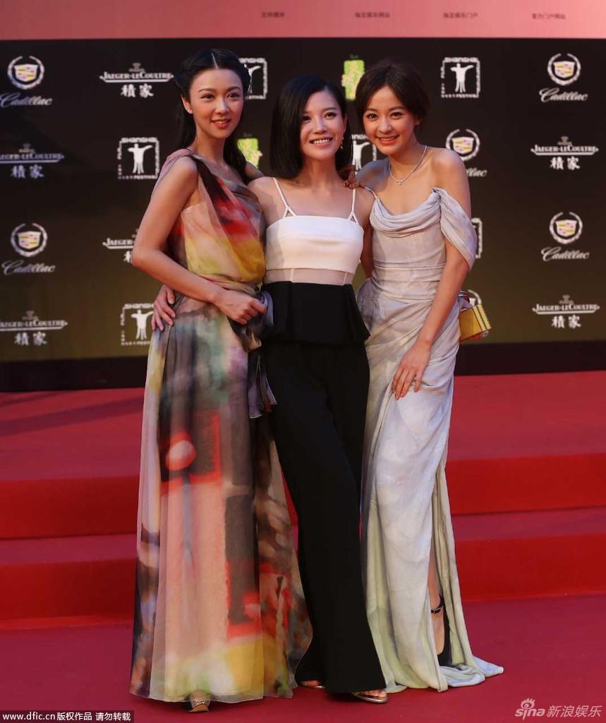 第17届上海电影节-8