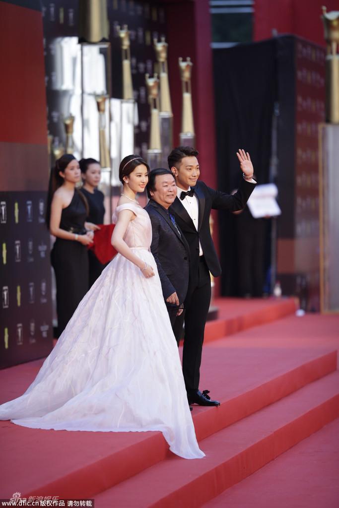 第17届上海电影节-9