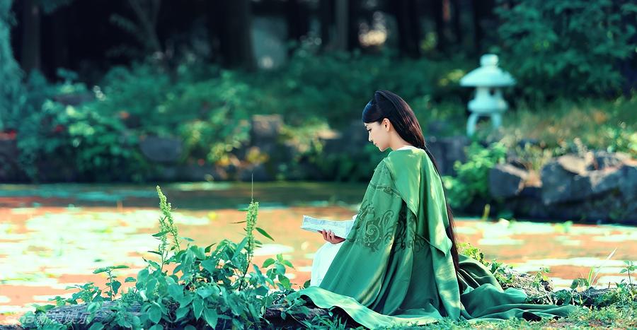 大汉情缘之云中歌-6