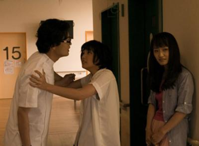 『こっぱみじん』 拓也は有希に対して怒りをあらわに……。楓は拓也の想いを知ることになる。