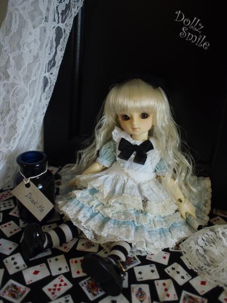 幼SD アリス 2014 1