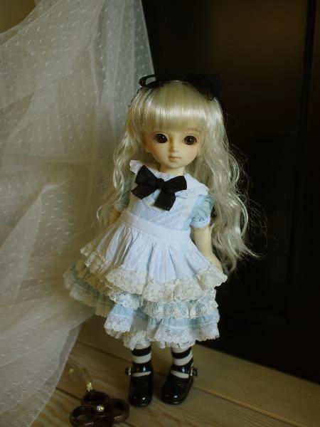 幼SDサイズ アリス 1