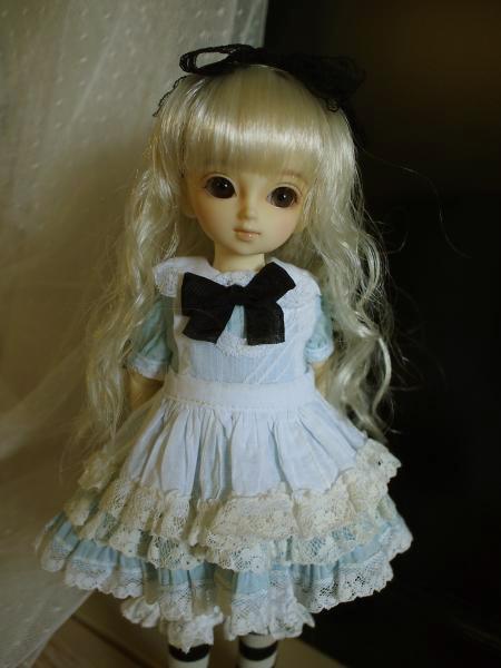 幼SDサイズ アリス 2