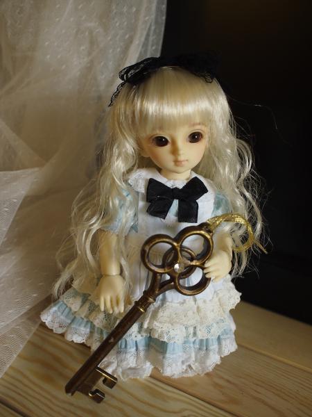 幼SDサイズ アリス 6