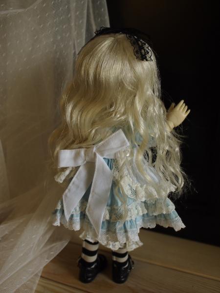 幼SDサイズ アリス 5
