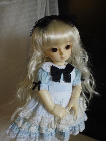幼SDサイズ アリス 4