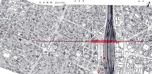 06名古屋駅