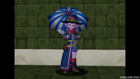 ローソン 傘