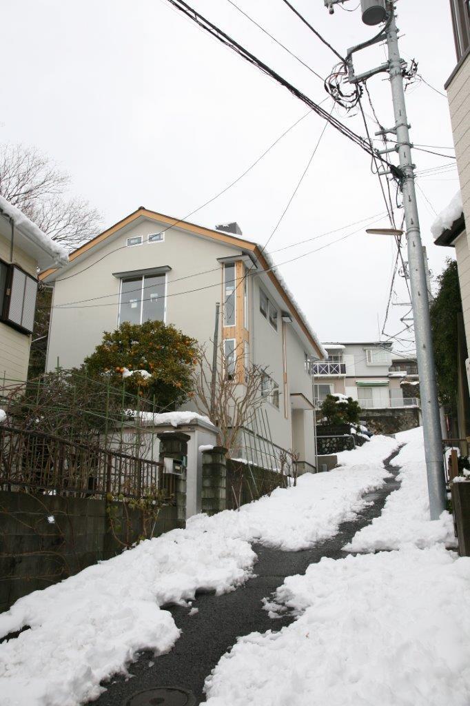 2014-02-21 足場解体2