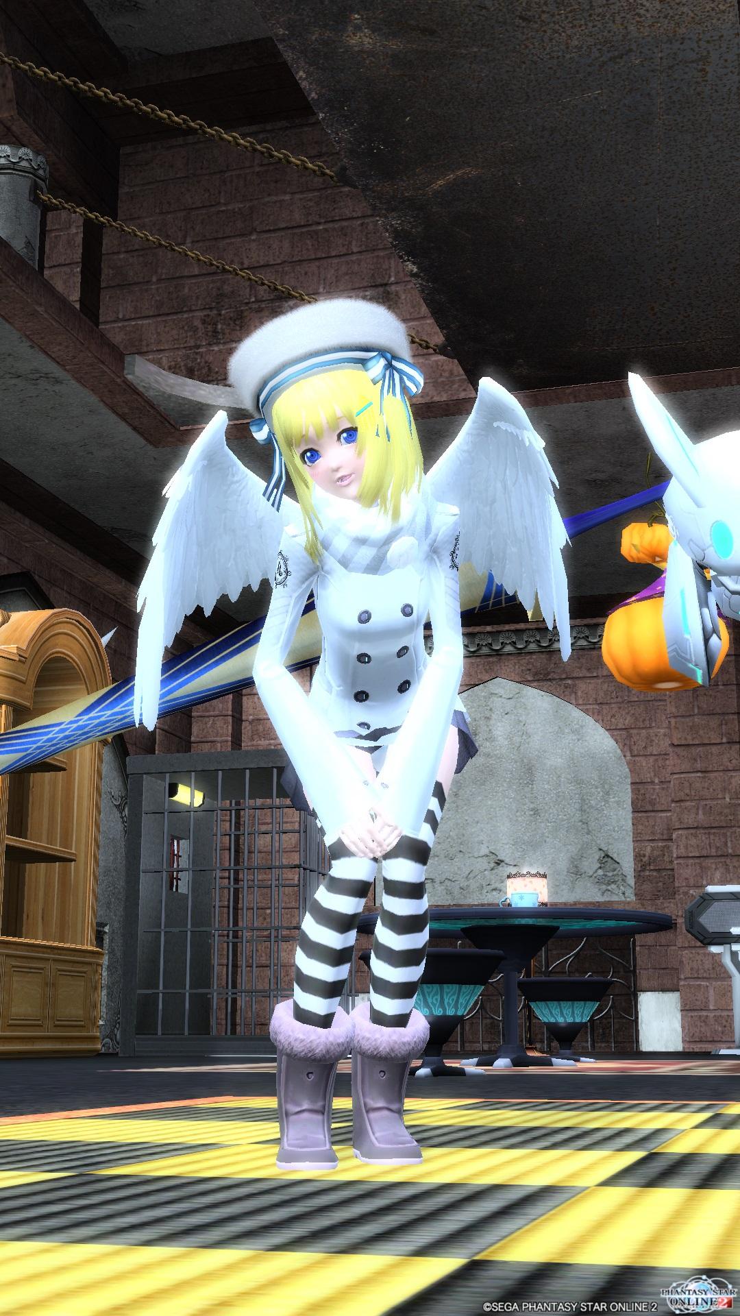 キャラクター,EdelTone01