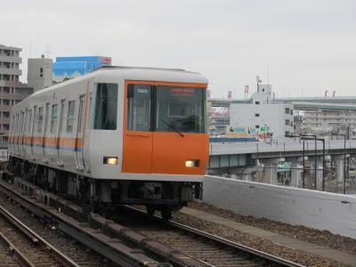 大阪中央線4