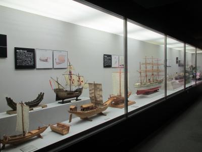 交通博物館船