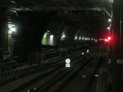 大阪難波駅日本橋方