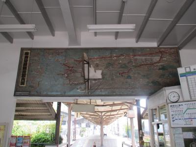 汐見橋駅沿線案内