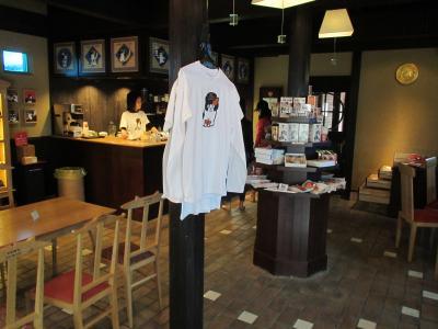 貴志駅喫茶店