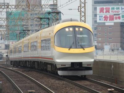 俊徳道駅6