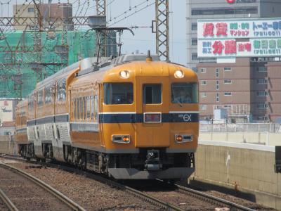 俊徳道駅3