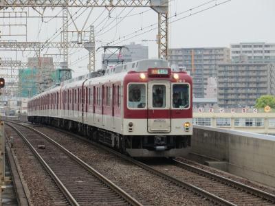 俊徳道駅4