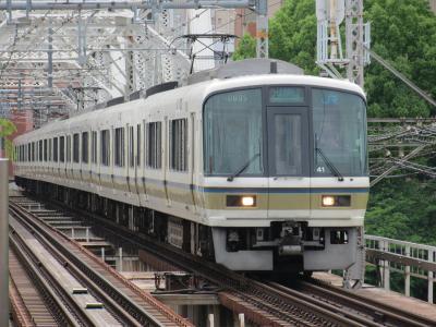 桜ノ宮駅3
