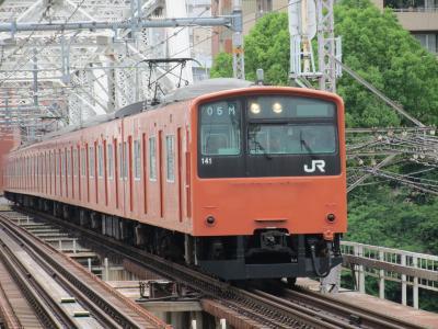 桜ノ宮駅2