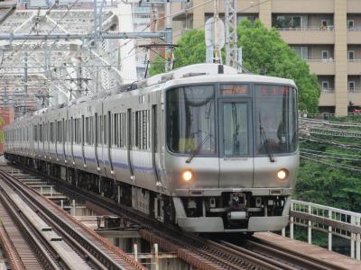 桜ノ宮駅1