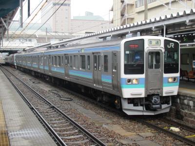 211系長野