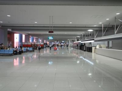 関空第1ターミナル2