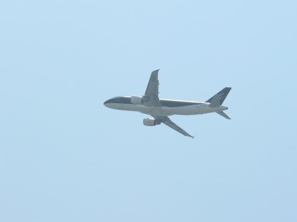 飛行機06