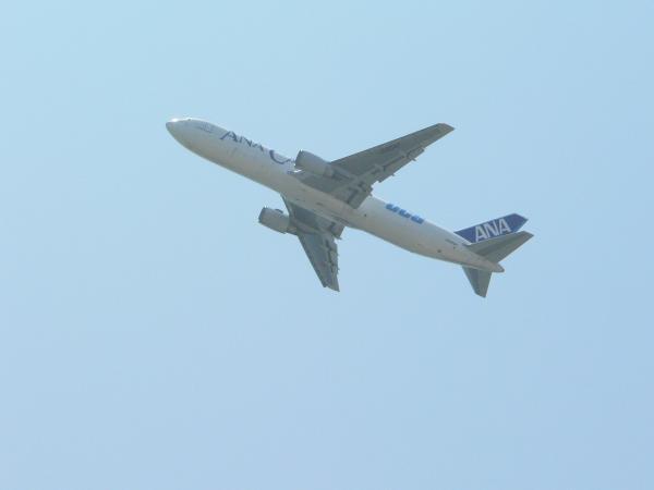 飛行機09