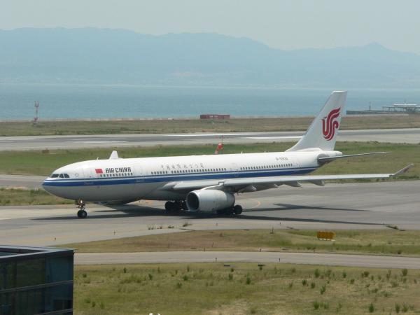 飛行機31