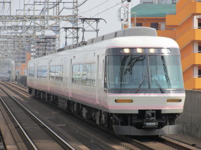 南大阪線4