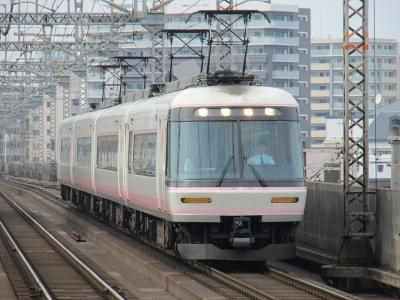 南大阪線5