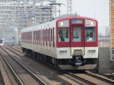 南大阪線3